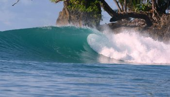 playgrounds surf resort mentawai