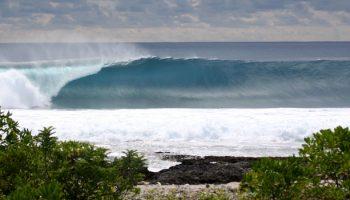 Asu Camp Mentawai Nias Surf Travel