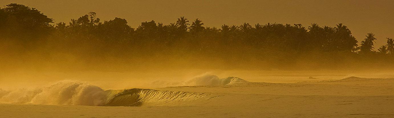 Mentawai Surf Charters Kaiaman 2 surf travel