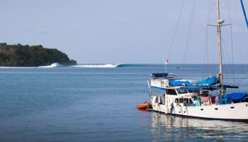 Navistar Mentawai Surf Travel