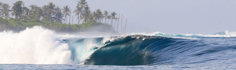 Macaronis Surf Resort Mentawai Islands Surf Travel