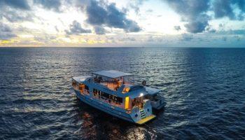 Blue Horizon 2 Maldives Southern Atolls