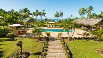 Waidroka Bay Resort Fiji Surf Travel