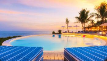 Komune Resort Bali Surf Travel