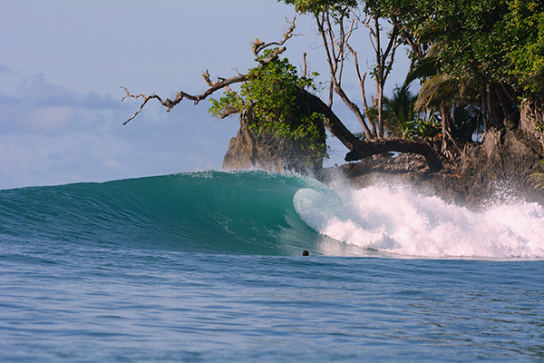 Mentawai islands surf trip